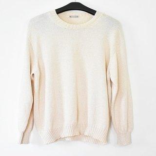 アニオナ 長袖セーター サイズ50 メンズ(ニット/セーター)