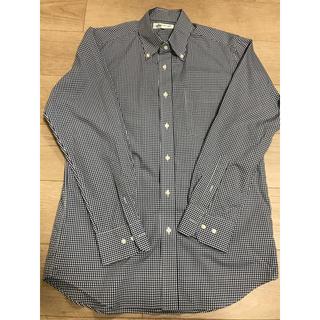 スーツカンパニー(THE SUIT COMPANY)のメンズ ギンガムチェックシャツ(シャツ)