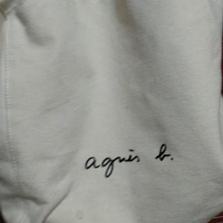 アニエスベー(agnes b.)のアニエスベー バック(ハンドバッグ)