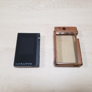 ONKYO - rubato Digital Audio Player DP-S1