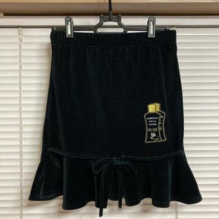 シアタープロダクツ(THEATRE PRODUCTS)のTHEATRE PRODUCTS ensemble スカート(ミニスカート)