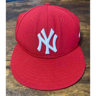 ニューエラー(NEW ERA)のNEWERA CAP キャップ 子供 キッズ ダンス 帽子 NY ニューエラ(帽子)