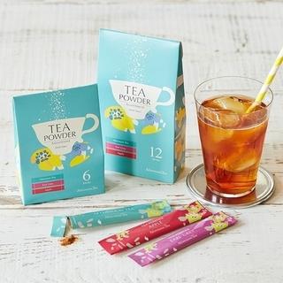 アフタヌーンティー(AfternoonTea)のAfternoon Tea  ティーパウダー6本入 アソートセット(茶)