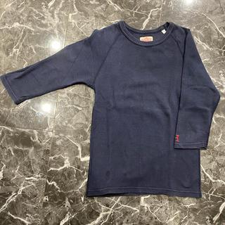 ハリウッドランチマーケット(HOLLYWOOD RANCH MARKET)のHR MARKET 7分袖 トップス(Tシャツ(長袖/七分))