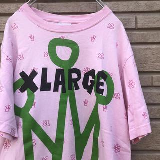 エクストララージ(XLARGE)のXLARGE Tシャツ(Tシャツ/カットソー(半袖/袖なし))