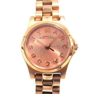 マークバイマークジェイコブス(MARC BY MARC JACOBS)のマークジェイコブス 腕時計 MBM3200(腕時計)