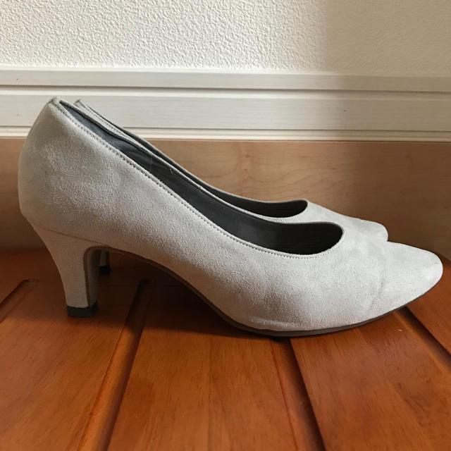 JELLY BEANS(ジェリービーンズ)のJELLY BEANS♡Fit+パンプス レディースの靴/シューズ(ハイヒール/パンプス)の商品写真