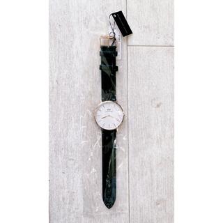 ダニエルウェリントン(Daniel Wellington)のダニエルウェリントン CLASSIC SHEFFIELD 40mm 腕時計(腕時計(アナログ))