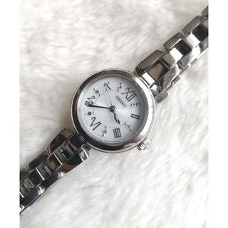 セイコー(SEIKO)のセイコーソーラー レディース(腕時計)