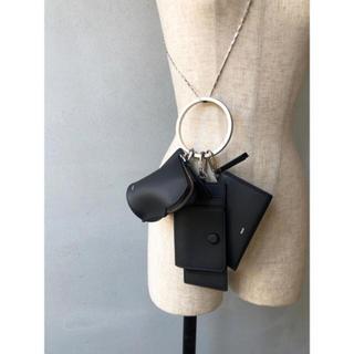アメリヴィンテージ(Ameri VINTAGE)のosoiのBANGLERING bag 新品未使用美品(ハンドバッグ)