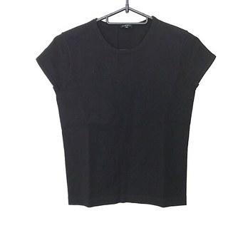 セオリー(theory)のセオリー ノースリーブセーター サイズ2 S(ニット/セーター)