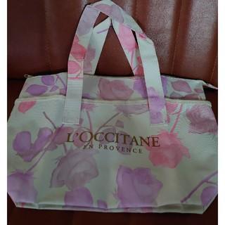 ロクシタン(L'OCCITANE)のロクシタン バック(トートバッグ)