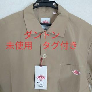 ダントン(DANTON)のDANTON/ダントン ビッグシルエットシャツ (シャツ)