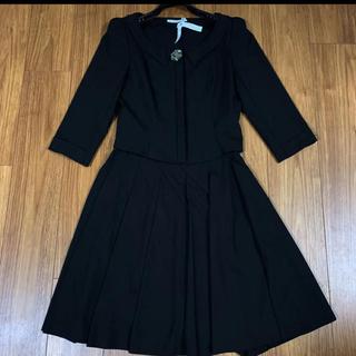 FOXEY - 新タグ 美品 フォクシーニューヨークコレクション デコルテ スーツ セットアップ