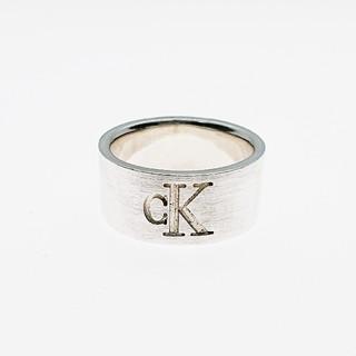 カルバンクライン(Calvin Klein)のカルバン・クライン  SV925リング(リング(指輪))