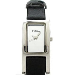 フルラ(Furla)のFURLA(フルラ) 腕時計 レディース シルバー(腕時計)
