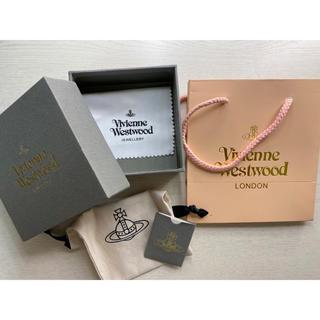 ヴィヴィアンウエストウッド(Vivienne Westwood)のヴィヴィアン ショップ袋(ショップ袋)