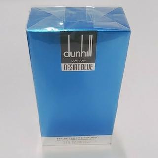 ダンヒル(Dunhill)の香水 ダンヒル デザイアブルー100ml オードトワレ 新品(香水(男性用))