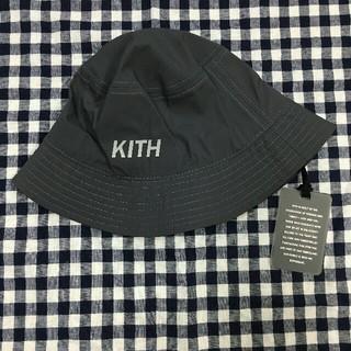 ダブルタップス(W)taps)のKith 20ss Nylon bucket hat(ハット)
