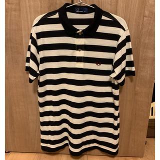 フレッドペリー(FRED PERRY)のフレッドペリー ポロシャツ 新品・未使用(ポロシャツ)