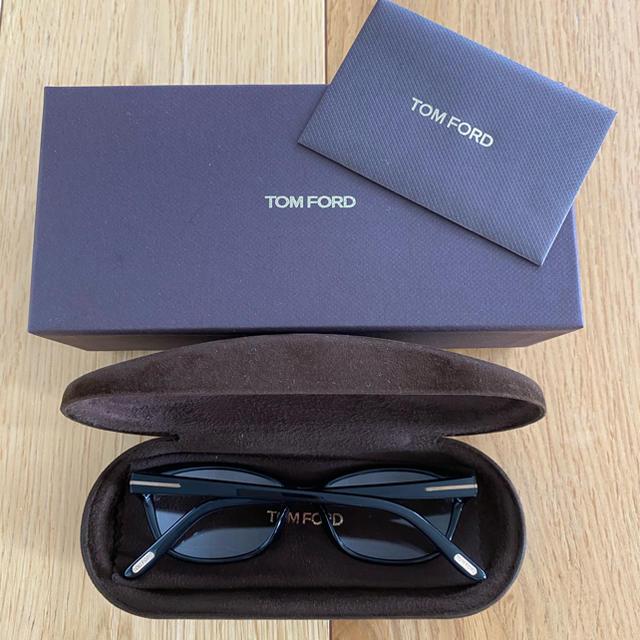 TOM FORD(トムフォード)の【TOM FORD TF5142】眼鏡 レディースのファッション小物(サングラス/メガネ)の商品写真