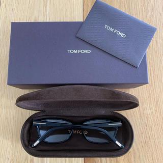 トムフォード(TOM FORD)の【TOM FORD TF5142】眼鏡(サングラス/メガネ)