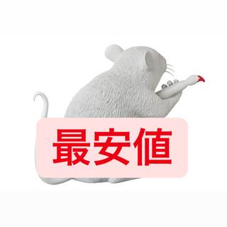 メディコムトイ(MEDICOM TOY)のLOVE RAT banksy sync. MEDICOMTOY (彫刻/オブジェ)