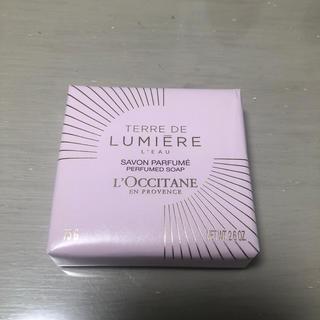 L'OCCITANE - ロクシタンL'OCCITANE 石鹸