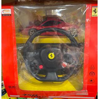 フェラーリ(Ferrari)のフェラーリ458イタリア(ホビーラジコン)