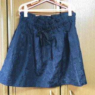 エイチアンドエム(H&M)のH&M 膝丈スカート(ひざ丈スカート)