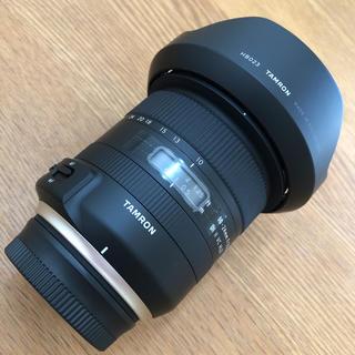 TAMRON - タムロン 10-24mm f3.5-4.5 ニコン DiII VC(B023)