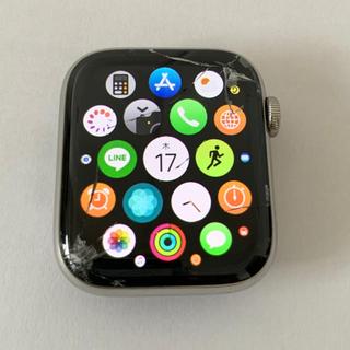 Apple Watch - Apple Watch S4 Cellular