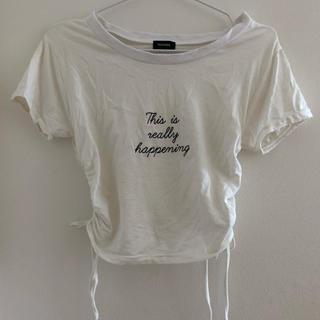 フィグアンドヴァイパー(FIG&VIPER)のフィグアンドバイパー Tシャツ(Tシャツ(半袖/袖なし))
