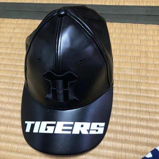 ハンシンタイガース(阪神タイガース)の阪神タイガース野球帽(帽子)