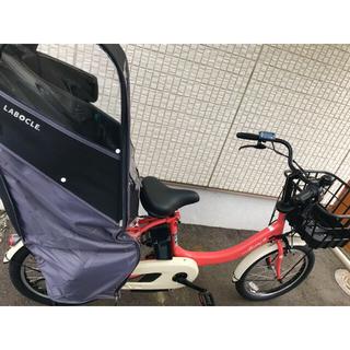 ヤマハ(ヤマハ)のパスバビーアン sp(自転車本体)
