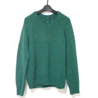 ルシェルブルー(LE CIEL BLEU)のルシェルブルー 長袖セーター サイズF(ニット/セーター)