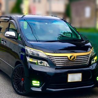トヨタ - 20系✔︎②②年式✔︎ 21inホイル✔︎ドラレコ付✔︎ 最新レーダー✔︎大画面