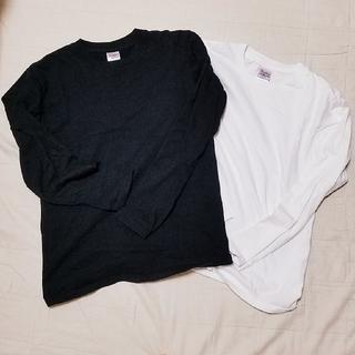 ギャップ(GAP)のロンT セット 綿100%(Tシャツ(長袖/七分))