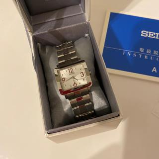 セイコー(SEIKO)のSEIKO LUKIA セイコー ルキア 腕時計(腕時計)
