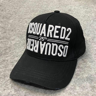 DSQUARED2 -  DSQUARED2 ディースクエアード 新品限定 キャップ D227