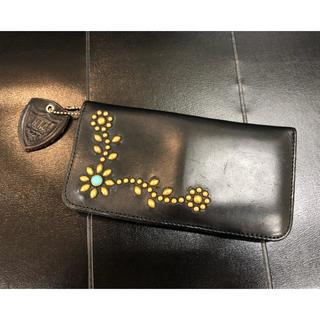 ハリウッドトレーディングカンパニー(HTC)のHTC 長財布(長財布)