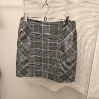 ディーホリック(dholic)の【連休値下げ中!】韓国学生風 スカート(ミニスカート)