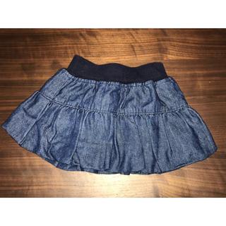 ニシマツヤ(西松屋)のスカート 80(スカート)