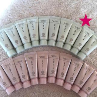 ドモホルンリンクル - 化粧落としジェル 洗顔石鹸 各10本 ドモホルンリンクル