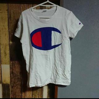 RODEO CROWNS - RODEO CROWNS Champion チャンピオン コラボ Tシャツ
