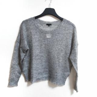 セオリー(theory)のセオリー 長袖セーター サイズS レディース(ニット/セーター)