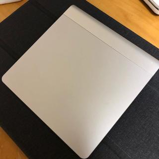 マック(Mac (Apple))のMagic track Pad(PC周辺機器)