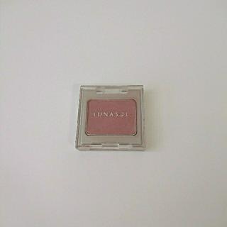 ルナソル(LUNASOL)のルナソル パウダーチークス 10 ワイン系(チーク)