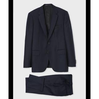 ポールスミス(Paul Smith)の新品未使用 ポールスミス スーツ(ブラック/M)(セットアップ)