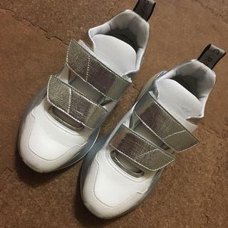 ステラマッカートニー(Stella McCartney)のStella mccartney eclypse sneakers(スニーカー)